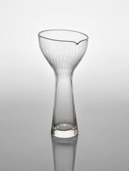 Tapio Wirkkala, 'Vase, model no. 3520', 1957