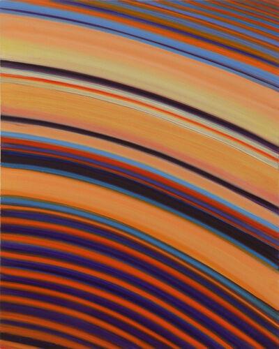 Chris Gallagher, 'Purplepatch', 2018