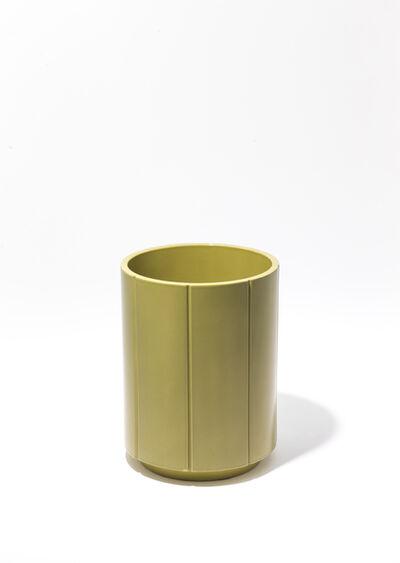 India Mahdavi, 'Monochrome Vase#5 from Series 3', 2013