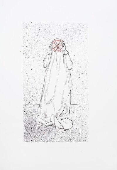 Nina Torr, 'Moenie te diep in jou tee koppie kyk nie ', 2017
