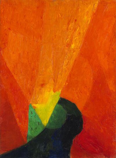 Joseph Lacasse, 'Rayonnement', 1947