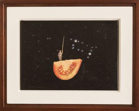 Juan Carlos Rivero-Cintra, 'Gemini, Path of Stars Series', 2017