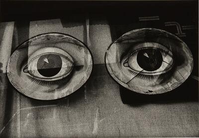 Daido Moriyama, 'The City I Always Had a Hard Time Leaving', 1976
