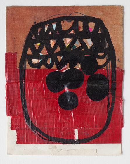 SALLY TAYLOR, 'Head G', 2018