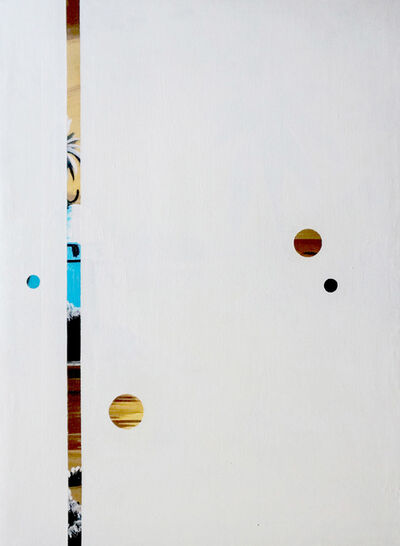 Farah Khelil, 'Point of view, listening point (Clichés I) #1', 2011-2014