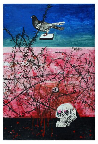 Wang Jinsong, 'Peace Doves ', 1989-2014