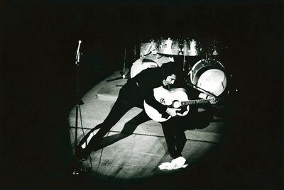 Terry O'Neill, 'Elvis Presley, Las Vegas', 1964