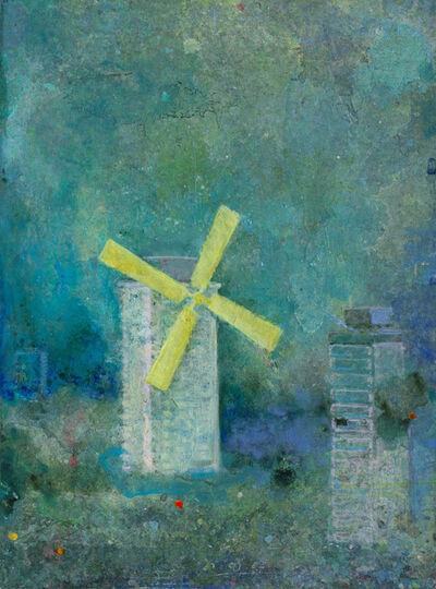 Alasdair Wallace, 'Windmill', ca. 2018