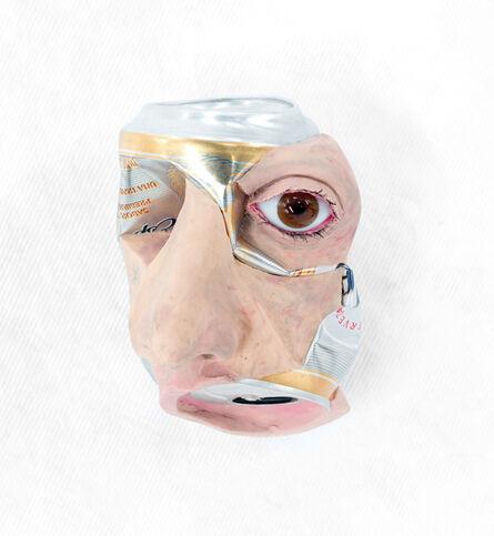 Martin Soto Climent, 'John Brown: Brown Eye - Modelo Light', 2018