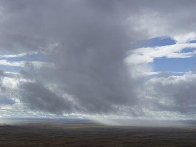 Andrew Moore, 'Sun Through Rain, Dawes County, Nebraska', 2013
