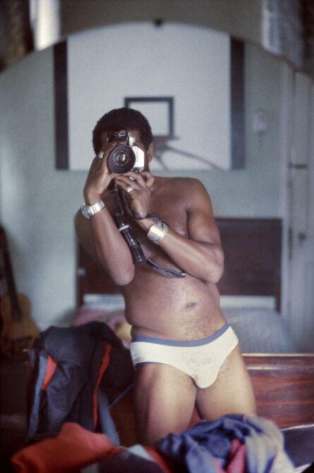 Barkley L. Hendricks, 'Self-Portrait', 1981-2013