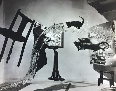 Philippe Halsman, 'Atomicus', 1948
