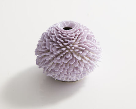 Haas Brothers, 'Unique, Hand-thrown Urchin Accretion', 2016