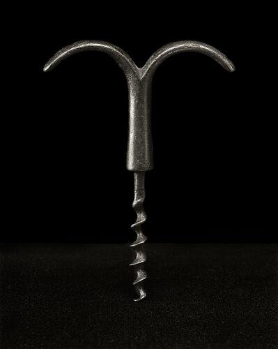 Richard Kagan, 'Corkscrew', 1991