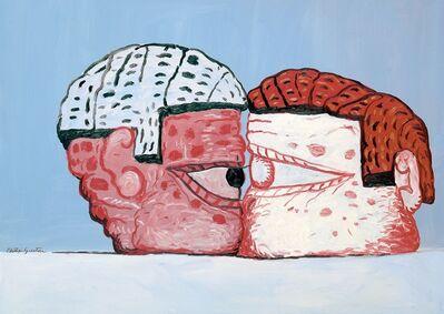 Philip Guston, 'Aggressor', 1978
