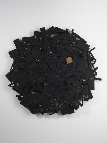 Kishio Suga, 'Passing Space', 2008