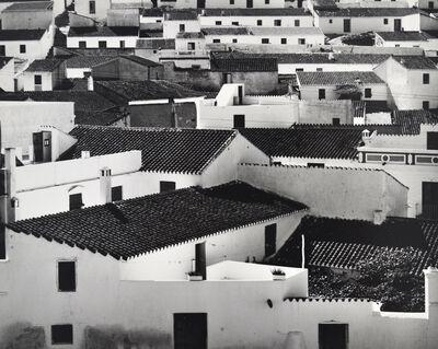 Brett Weston, 'Untitled (Portugal)', 1960