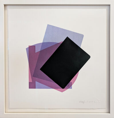Willard Boepple, '19-10-09L', 2010