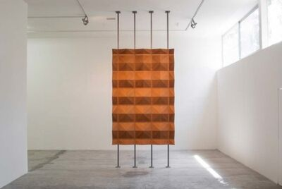 Terence Gower, 'Baghdad Screen', 2014