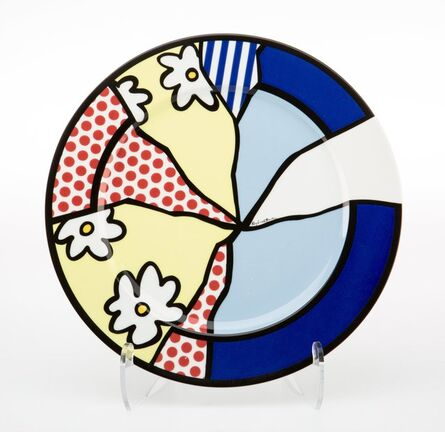 Roy Lichtenstein, 'Untitled', c. 1990