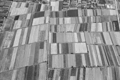 Matthew Webb, 'Patchwork fields (Armenia)', 2013