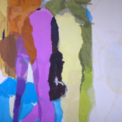 Carolina Simonelli, 'The Temple', 2019