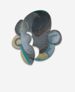 Elizabeth Murray, 'Mouse Cup', 1981-1982