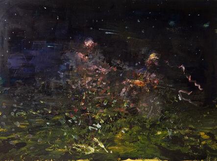 Alex Merritt, 'Fulcrum', 2021