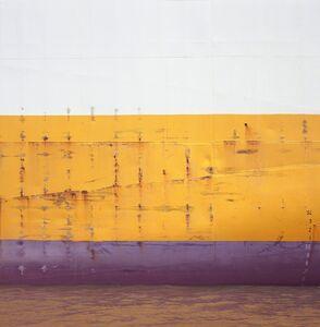 Frank Hallam Day, 'Hull #55', 2005
