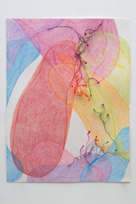 Hiromi Tango, 'Shizuka na nagare (Quiet Flow) ', 2020