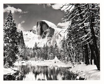 Ansel Adams, 'Set of Twenty-five Yosemite Special Edition Photographs,', 1927, 60, printed 2002, 07