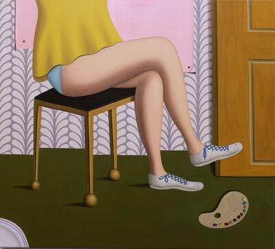 Jonathan Gardner, 'Superga', 2014