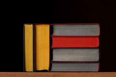 Vadim Gushchin, 'Library #2', 2014