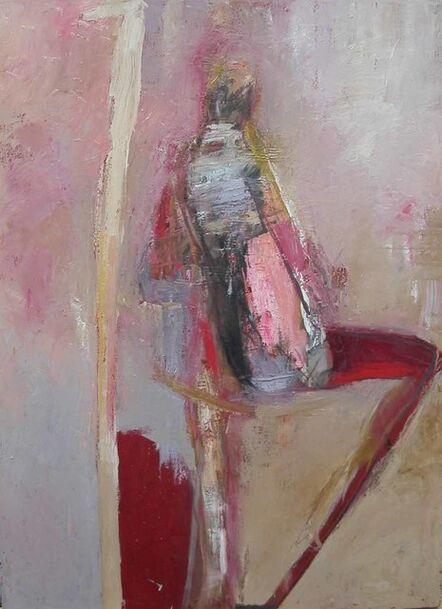 Waldemar Mitrowski, 'Content', 2014