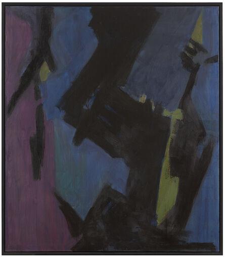 Judith Godwin, 'Avenger', 1959