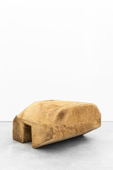 Rick Owens, 'Single Prong Camel', 2016