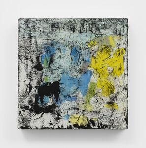 Kristin Beinner James, 'Untitled', 2019