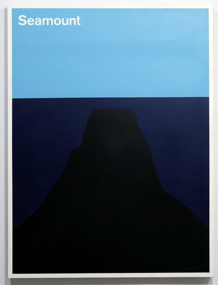 Julian Montague, 'Seamount', 2015