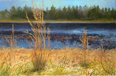 Brooke Lanier, 'Mawmee Pond 2'