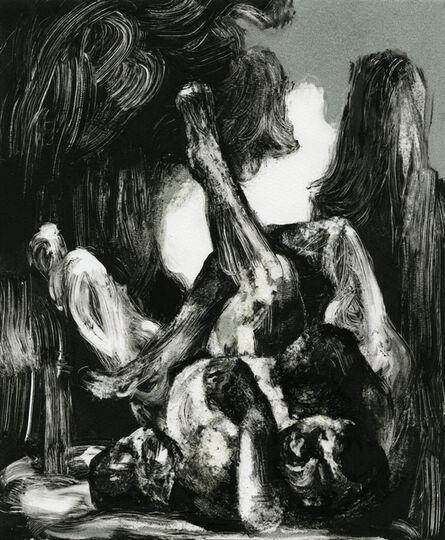 Alison Lambert, 'Felix and Severus', 2020