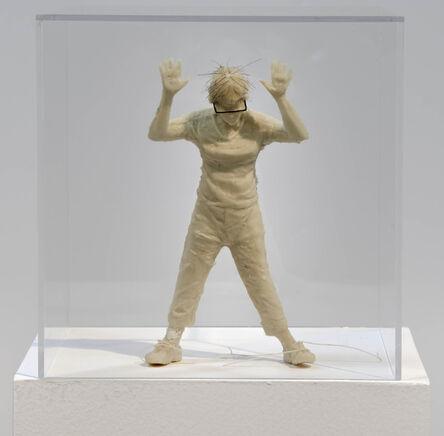 Jeanne Silverthorne, 'Untitled (Self Portrait)', 2011
