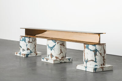 Roberto Sironi, 'Palmyra Bench', 2018