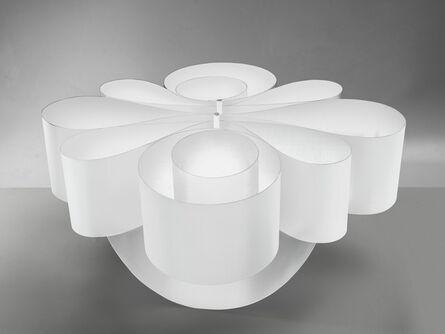 Cristina Tomsig, 'White', 2013