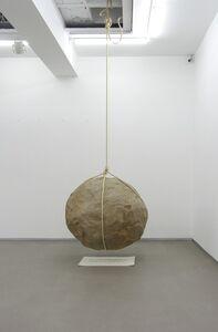 Luis Camnitzer, 'Somebody's Fragment', 1969