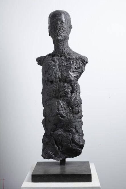 Ofer Lellouche, 'Female figure', 2008-2009