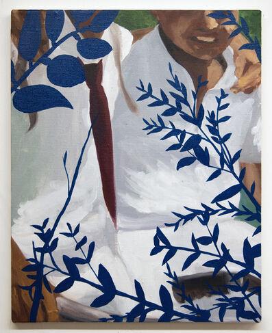 Amelia Midori Miller, 'Primavera', 2017