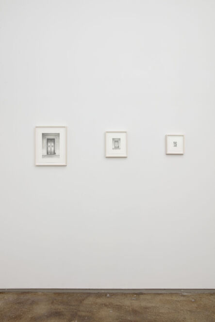 Martí Cormand, 'They Might be Giants (Triptych Reversed)', 2020