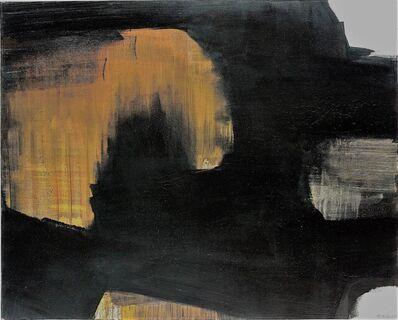 Pierre Soulages, 'Peinture 130 x 162 mai 1965', 1965