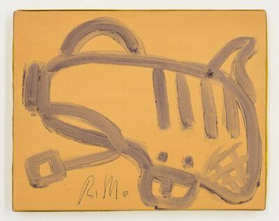 Richard Allen Morris, 'Goof', 1965