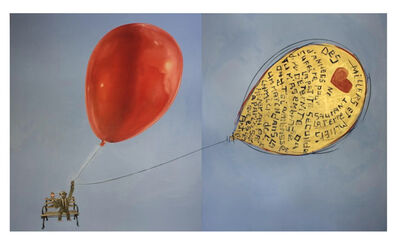 Domingo Zapata, 'Asia Collection: Le Jardin, Monkey', 2013